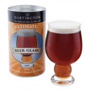 The Ultimate Beer Glass (12380)