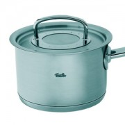 16cm High Saucepan with Lid (12874)