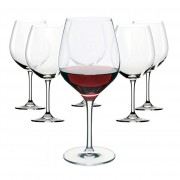 Red Wine Glasses (12983)