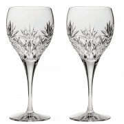 Set of Large Wine Glasses (13392)