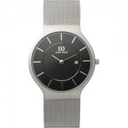 Mens Stainless Steel Watch (14253)