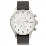 Mens Stainless Steel Watch (14257)