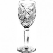 Heritage Crystal Cathedral Sherry Glasses (14304)
