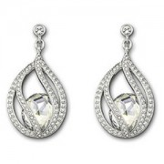 Megan Pierced Earrings (14404)