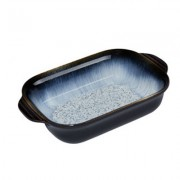 Small Oblong Dish (14682)