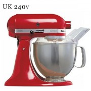 Empire Red Stand Mixer (15203)