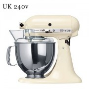 Almond Cream Mixer (15205)