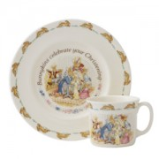 2 Piece Christening Set (15228)