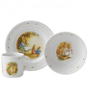 3 Piece Christening Gift Set (15676)