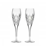 Set of Flute Champagne Glasses (16802)