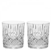 Set of Large Old Fashioned Tumblers (16804)