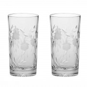Set of Highball Glasses (16809)