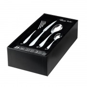 24 Boxed Piece Cutlery Set (17627)