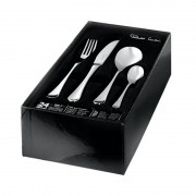 24 Boxed Piece Cutlery Set (17650)