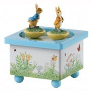 Peter Rabbit and Benjamin Bunny Musical (18160)