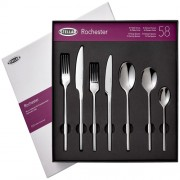 Stellar Rochester 58 Piece Polished Set (19494)