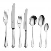 Dubarry - 7 Piece Place Setting (20523)
