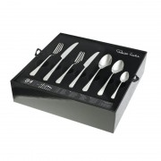 84 Boxed Piece Cutlery Set (20611)
