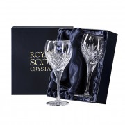 Box of 2 Wine Glasses (21038)