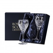 Box of 2 Large Wine Glasses (21039)