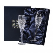 Set of 2 Champagne Flutes (21040)