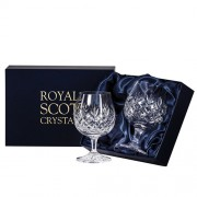 Set of 2 Brandy Glasses (21041)