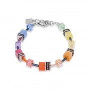Multicoloured Pastel Bracelet (23851)