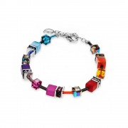Multicoloured Rainbow Bracelet (23852)