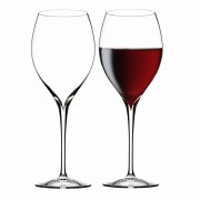 Shiraz Wine Glasses - Set of 2 (24098)