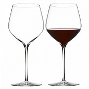 Cabernet Sauvignon Wine Glasses - Set of 2 (24134)