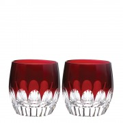Echo Red Tumblers - Set of 2 (24171)