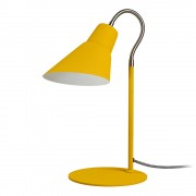 Gooseneck Lamp English Mustard (25989)
