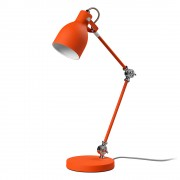 Task Lamp Goldfish Orange (25992)