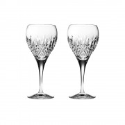 Set of 2 Wine Glasses (26180)
