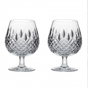 Set of 2 Brandy Glasses (26188)
