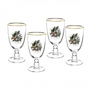 Set of 4 Goblet Large Glasses (26726)