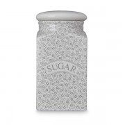 Sugar Square Storage Jar (26771)