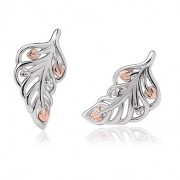 Feather Earrings (27360)