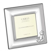 Children's Bear Plain Square Frame (27844)
