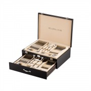 72 Piece Wooden Canteen Set (27932)