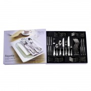 42 Piece Boxed Cutlery Set (28631)