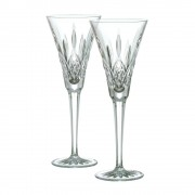 Set of 2 Toasting Flutes (2885)