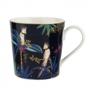 Tahiti Cockatoo 12oz Mug (28998)