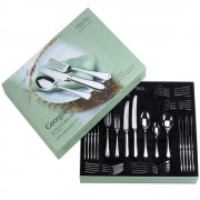 Georgian - 42 Piece Cutlery Set (29318)