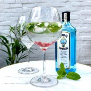 Set of 2 Gin and tonic Copa Glasses (29433)