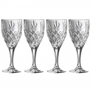 Box of 4 Wine Goblets (29440)