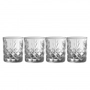 Box of 4 Large Tumblers (29442)