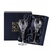 Boxed Pair of Port Sherry Glasses (29472)