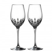 White Wine Glasses - Set of 2 (6130)