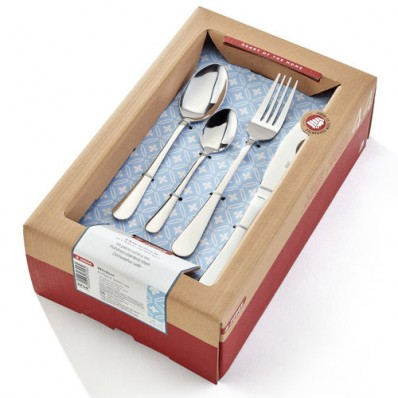 44 Piece Boxed Cutlery Set (10636)